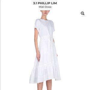 3.1 Phillips lim mid dress